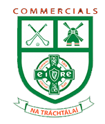 Commercials Hurling